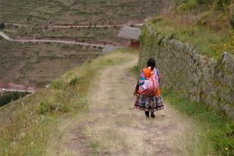 First Week in Peru