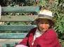 Women\'s Hats in Peru